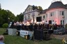 15. Open Air 2018 - 2 - Auftritt Großes Blasorchester der Stadtkapelle