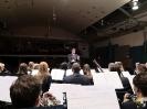 Auftritt des Großen Blasorchesters